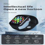 ساعت هوشمند مدل Z20