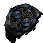 ساعت مچی عقربه ای مردانه اسکمی مدل 55-13 کد 02
