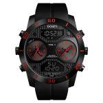 ساعت مچی عقربه ای مردانه اسکمی مدل 55-13 کد 04