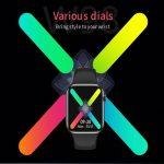 ساعت هوشمند مدل W98 PLUS