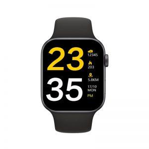 ساعت هوشمند مدل ZK16