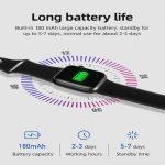 ساعت هوشمند مدل T500 PLUS