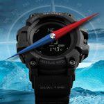 ساعت مچی دیجیتال مردانه اسکمی مدل 1358M