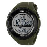 ساعت مچی دیجیتال مردانه اسکمی مدل 1025G-NP