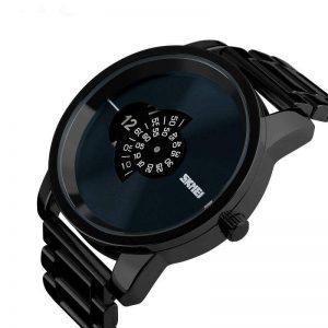 ساعت مچی عقربه ای مردانه اسکمی مدل 1171