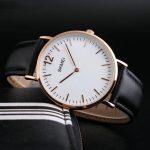 ساعت مچی عقربه ای مردانه اسکمی مدل 1181blc