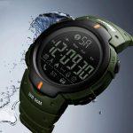 ساعت هوشمند اسکمی مدل 1301GR