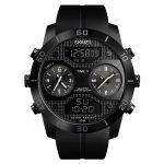 ساعت مچی عقربه ای مردانه اسکمی مدل 1355