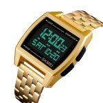 ساعت مچی دیجیتال اسکمی کد 1368G