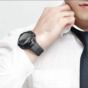 ساعت مچی دیجیتال مردانه اسکمی مدل 1383army