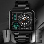 ساعت مچی عقربه ای مردانه اسکمی مدل 1392M