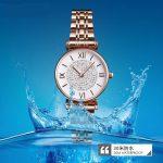 ساعت مچی عقربه ای زنانه اسکمی مدل 1533R