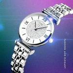 ساعت مچی عقربه ای زنانه اسکمی مدل 1533S