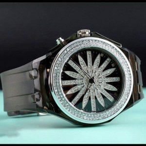 ساعت مچی عقربه ای زنانه اسکمی مدل 1536B