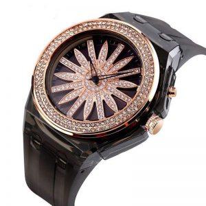 ساعت مچی عقربه ای زنانه اسکمی مدل 1536G