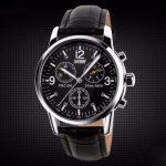 ساعت مچی عقربه ای مردانه اسکمی مدل 9070M