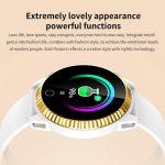 ساعت هوشمند مدل C19