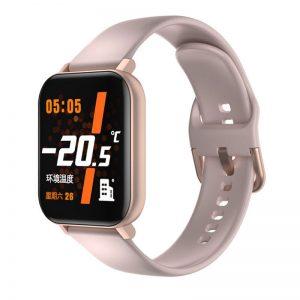 ساعت هوشمند مدل F25