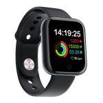 ساعت هوشمند مدل MB01