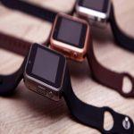 ساعت هوشمند مودیو مدل MW_01