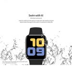 ساعت هوشمند مدل V52