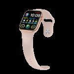 ساعت هوشمند مدل FK68
