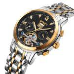 ساعت مچی عقربه ای مردانه اسکمی مدل M029